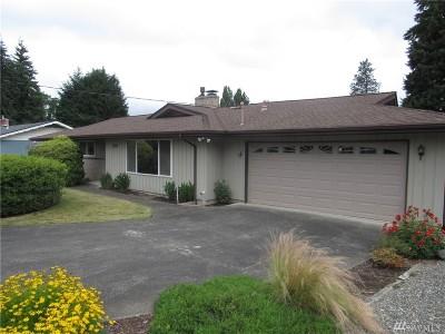 Tacoma Single Family Home For Sale: 5107 73rd St Ct E