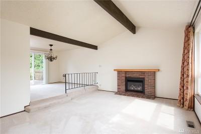 Kirkland Single Family Home For Sale: 11305 81st Ave NE