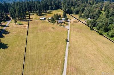 Auburn Residential Lots & Land For Sale: 20231 SE Auburn Black Diamond Rd