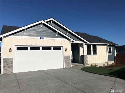 Skagit County Single Family Home For Sale: 1803 River Walk Lane