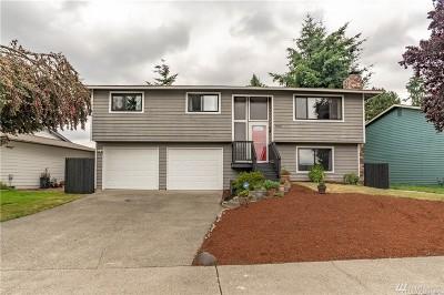 Auburn Single Family Home For Sale: 1806 Pike St NE