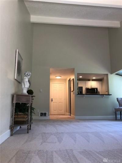 Kirkland Condo/Townhouse For Sale: 12200 100th Ave NE #C