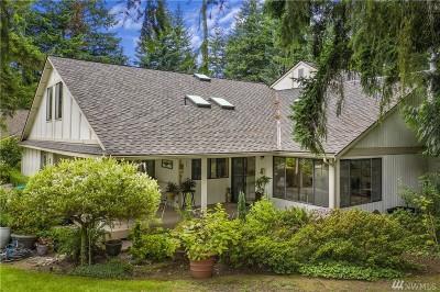 Mill Creek Condo/Townhouse For Sale: 1805 Village Green Drive #20