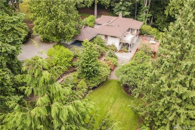 Issaquah Single Family Home For Sale: 5408 235th Ave SE