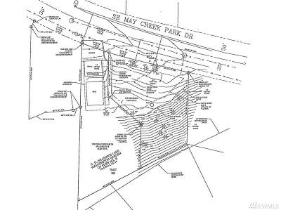 Newcastle Residential Lots & Land For Sale: 12 SE May Creek Park Dr