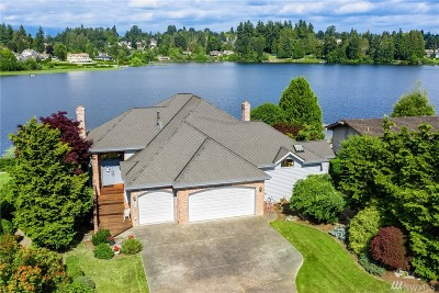 Snohomish County Single Family Home For Sale: 1625 Lake Mount Dr