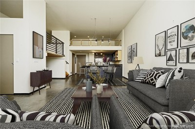 Seattle Condo/Townhouse For Sale: 4422 Bagley Ave N #210