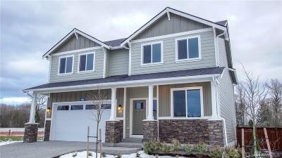 Burlington Single Family Home For Sale: 1780 River Walk Lane