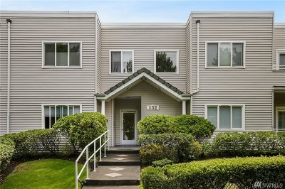 Kirkland Condo/Townhouse For Sale: 832 2nd Ave #A