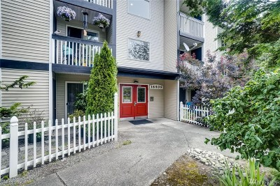 Monroe Condo/Townhouse For Sale: 16409 Currie Rd SE #A303