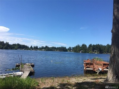 Lacey Residential Lots & Land For Sale: 6506 33rd Ave SE