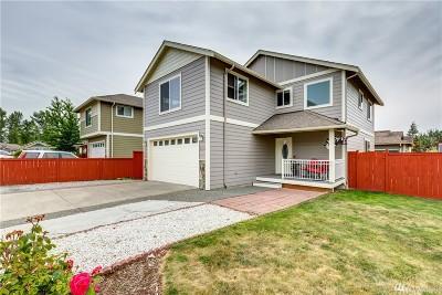 Bellingham Single Family Home For Sale: 4245 Spring Creek Lane