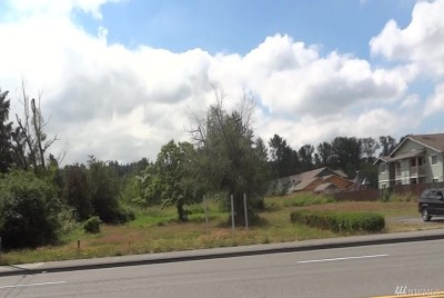 Skagit County Residential Lots & Land Pending Feasibility: 3740 E College Way Wy