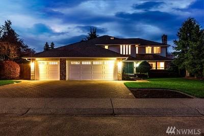 Everett Single Family Home For Sale: 4419 108th St SE
