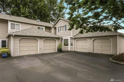 Kenmore Single Family Home For Sale: 7124 NE 171st Lane #C-15