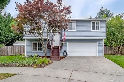 Monroe Single Family Home For Sale: 15553 173rd Ave SE