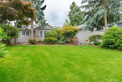 Everett Single Family Home For Sale: 2432 Del Campo Dr