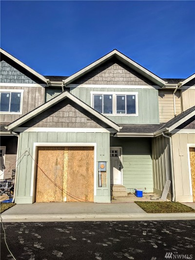 Wenatchee Single Family Home For Sale: 301 River Park Ave #13