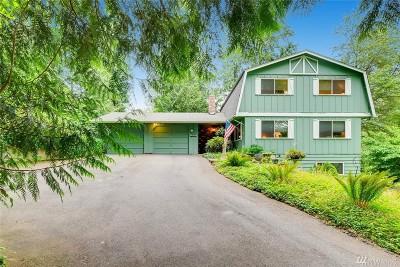 Auburn Single Family Home For Sale: 3840 S 316th St