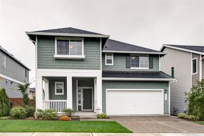 Auburn Single Family Home For Sale: 4723 S 323rd St