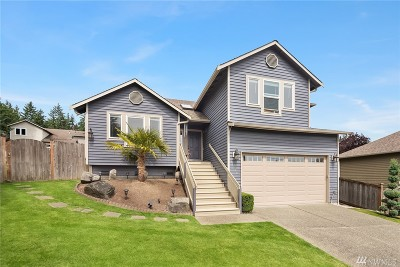 Bothell Single Family Home For Sale: 20530 Richmond Rd