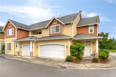 Renton Single Family Home For Sale: 4004 NE 3rd Ct