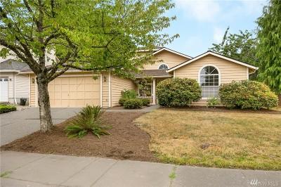 Everett Single Family Home Contingent: 5404 139th St SE