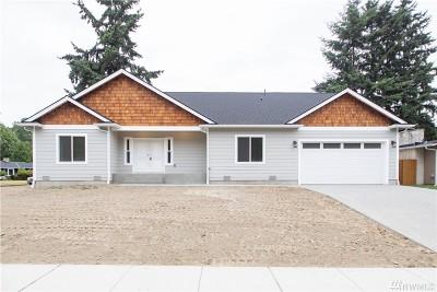 Renton Single Family Home For Sale: 1012 Shelton Ave SE