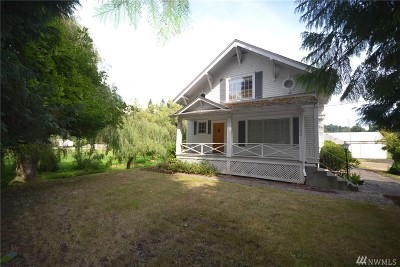 Edgewood Single Family Home For Sale: 3423 82nd Ave E