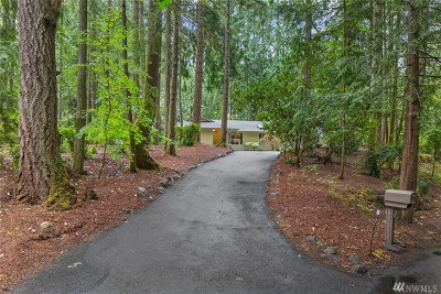 Gig Harbor Single Family Home For Sale: 6203 71st Av Ct NW