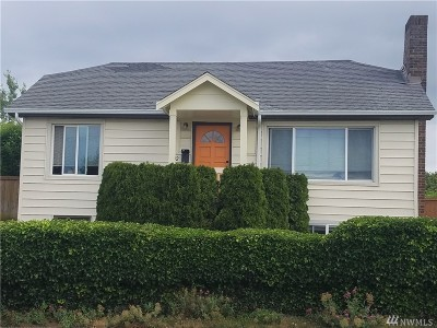 Multi Family Home For Sale: 4102 SW Dakota St