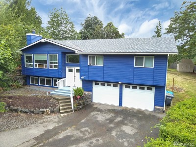 Lake Tapps WA Single Family Home For Sale: $525,000