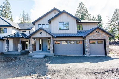 Maple Valley Single Family Home Contingent: 25924 215th Place SE