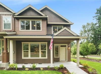 Lacey Single Family Home Pending Inspection: 3504 Hepburn St NE