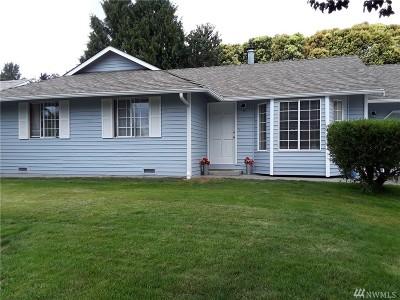 Lake Stevens Single Family Home For Sale: 9219 16th Place SE