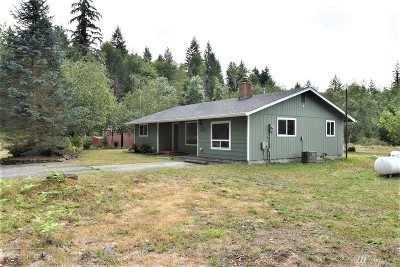 Single Family Home For Sale: 5905 123rd Ave SE