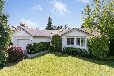 Bellingham Single Family Home For Sale: 3907 Aaron Ct