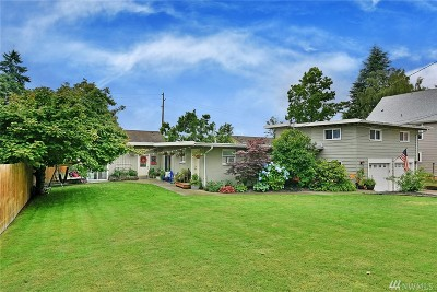 Single Family Home Sold: 745 Rasmussen Lane