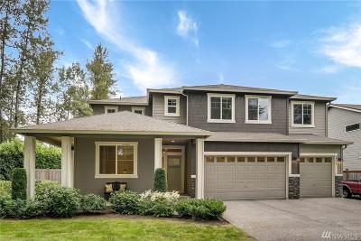 Lake Stevens Single Family Home For Sale: 423 S Davies Rd