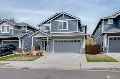 Bremerton Single Family Home For Sale: 3774 Freighter Place