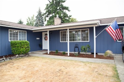 Single Family Home For Sale: 5414 N 10th St