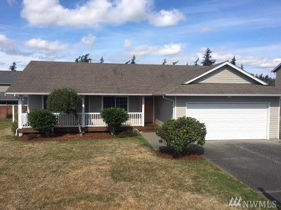 Skagit County Single Family Home For Sale: 2201 Riley Rd