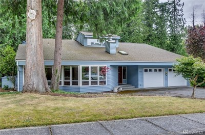 Bellingham WA Single Family Home For Sale: $549,950