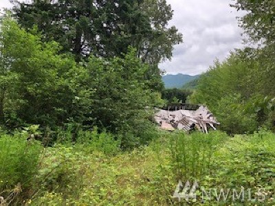 Skagit County Residential Lots & Land For Sale: 12001 Kinley Lane