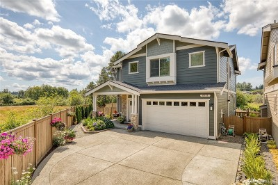 Everett Single Family Home For Sale: 13102 36th Dr SE