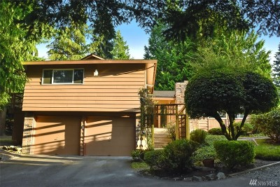 Federal Way Single Family Home For Sale: 115 SW 300th Place