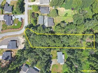 Camano Island Residential Lots & Land For Sale: 9 Circle Dr