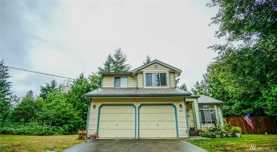 Bonney Lake Single Family Home For Sale: 7201 190th Ave E