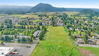 Enumclaw Residential Lots & Land For Sale: 300 Dickson Ave