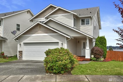 Lake Stevens Single Family Home For Sale: 11229 14th Place SE